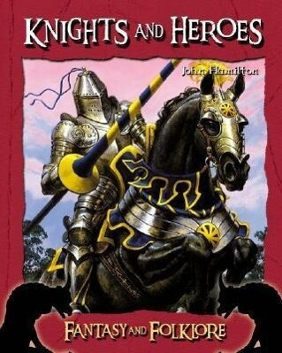 Knights and Heroes als Buch