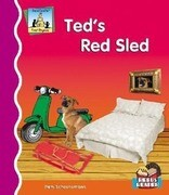 Ted's Red Sled