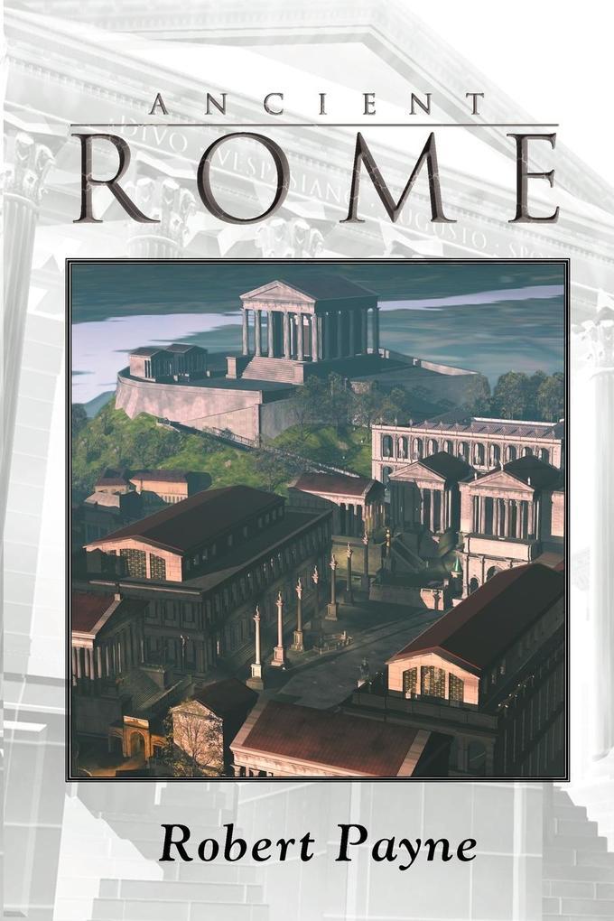 Ancient Rome als Taschenbuch