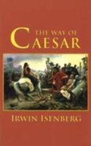 The Way of Caesar als Taschenbuch