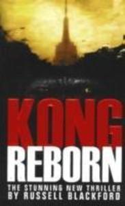 Kong Reborn als Taschenbuch