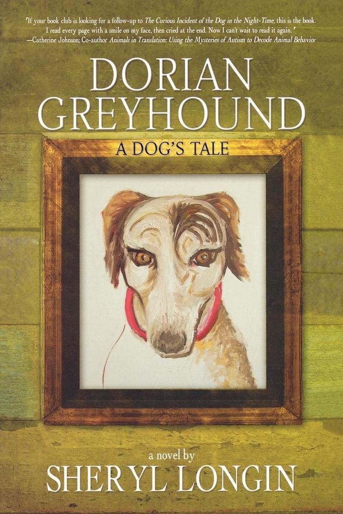 Dorian Greyhound als Taschenbuch