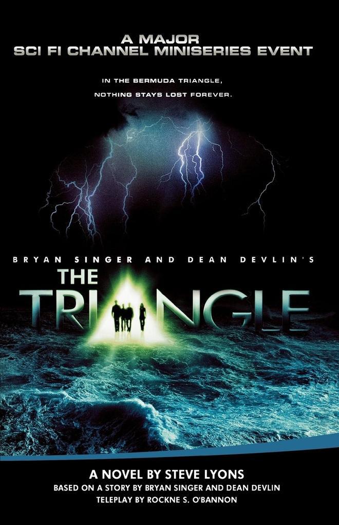 The Triangle als Taschenbuch