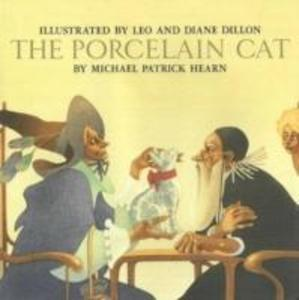 The Porcelain Cat als Buch