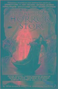 My Favorite Horror Story als Taschenbuch