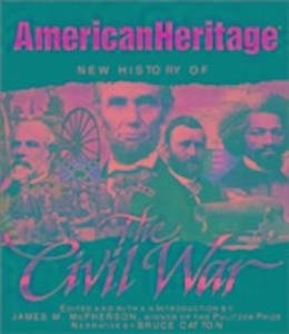 New History of the Civil War als Taschenbuch