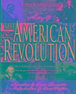 History of the American Revolution als Buch
