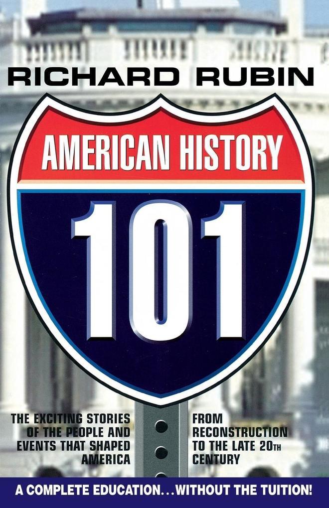 American History 101 als Taschenbuch