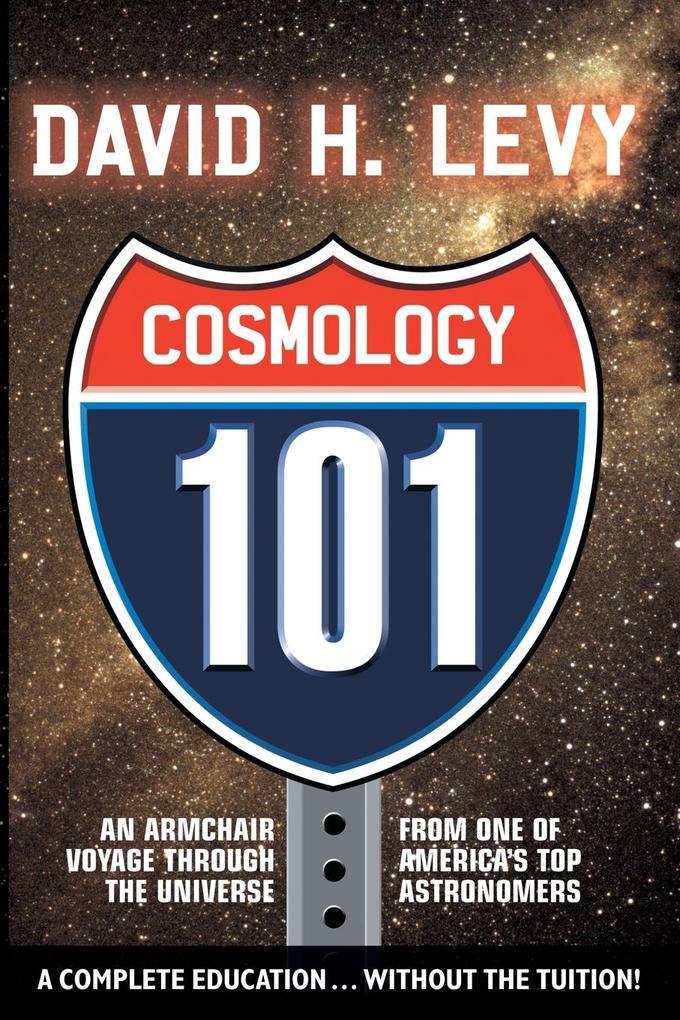 Cosmologoy 101 als Taschenbuch