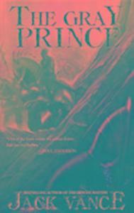 The Gray Prince als Taschenbuch