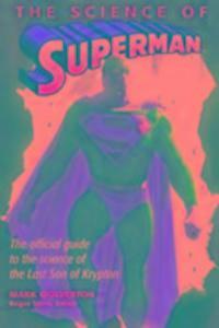 The Science of Superman als Taschenbuch