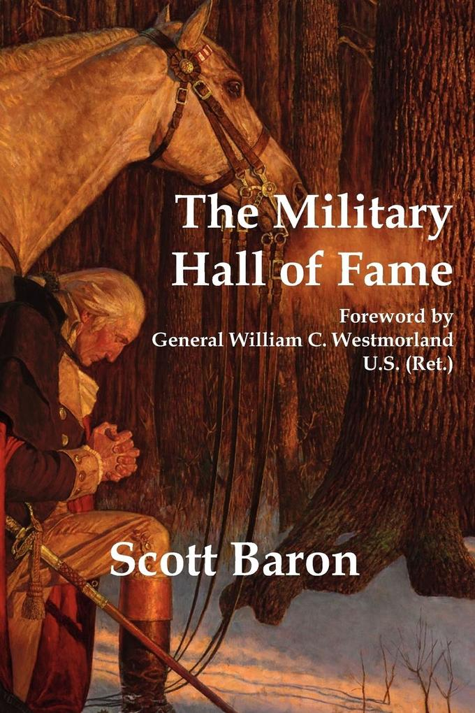 The Military Hall of Fame als Taschenbuch