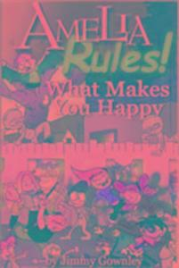 What Makes You Happy als Taschenbuch