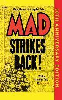 Mad Strikes Back! als Taschenbuch