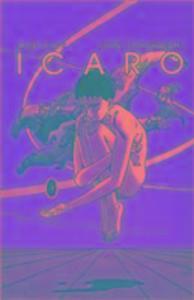 Icaro, Book 1 als Taschenbuch