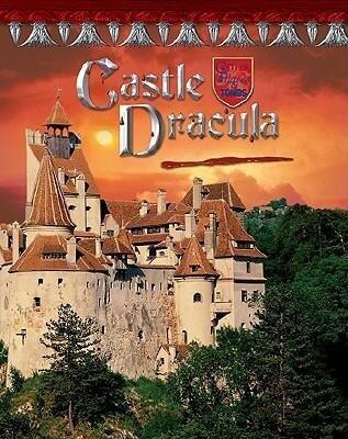 Castle Dracula: Romania's Vampire Home als Buch