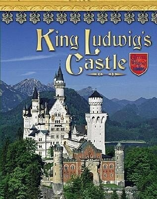 King Ludwig's Castle als Buch