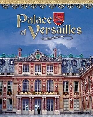 Palace of Versailles als Buch