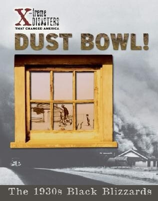 Dust Bowl!: The 1930s Black Blizzards als Buch