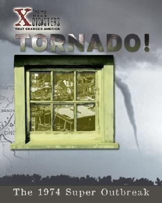 Tornado! als Buch