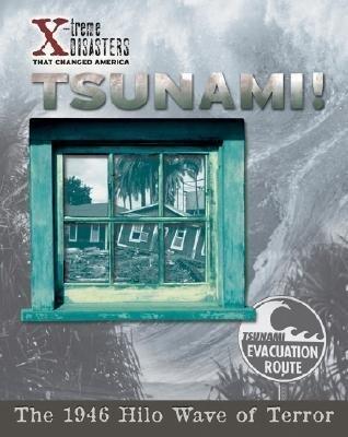 Tsunami! als Buch