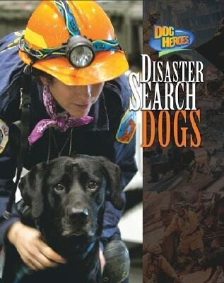 Disaster Search Dogs als Buch