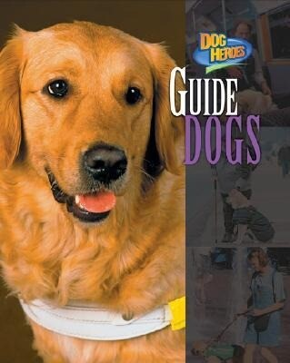 Guide Dogs als Buch