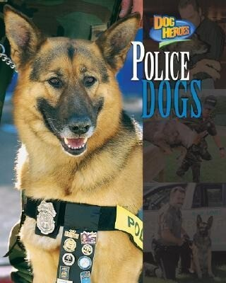 Police Dogs als Buch