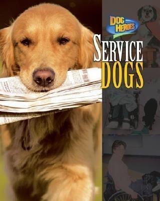 Service Dogs als Buch