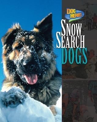 Snow Search Dogs als Buch