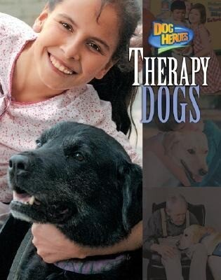 Therapy Dogs als Buch