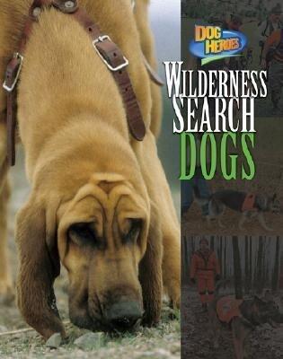 Wilderness Search Dogs als Buch