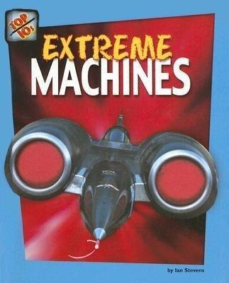 Extreme Machines als Buch