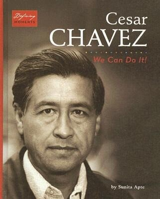 Cesar Chavez: We Can Do It! als Buch