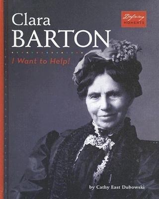 Clara Barton: I Want to Help! als Buch