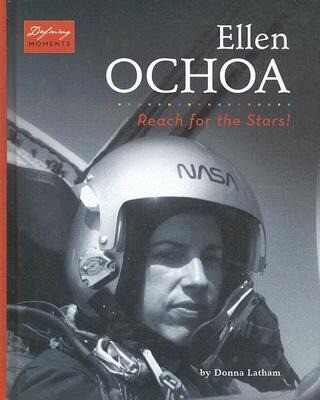 Ellen Ochoa: Reach for the Stars! als Buch