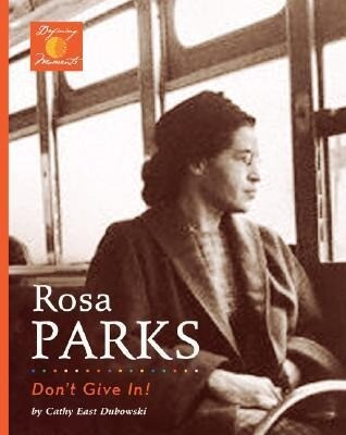 Rosa Parks als Buch