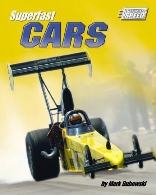 Superfast Cars als Buch
