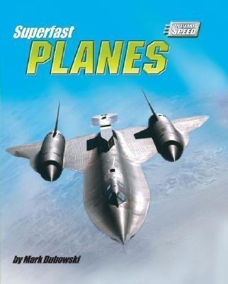 Superfast Planes als Buch