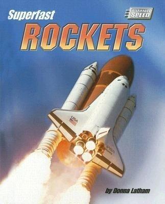 Superfast Rockets als Buch