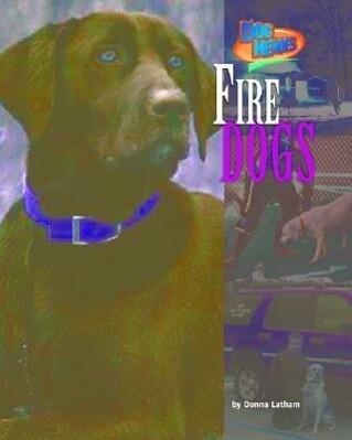 Fire Dogs als Buch