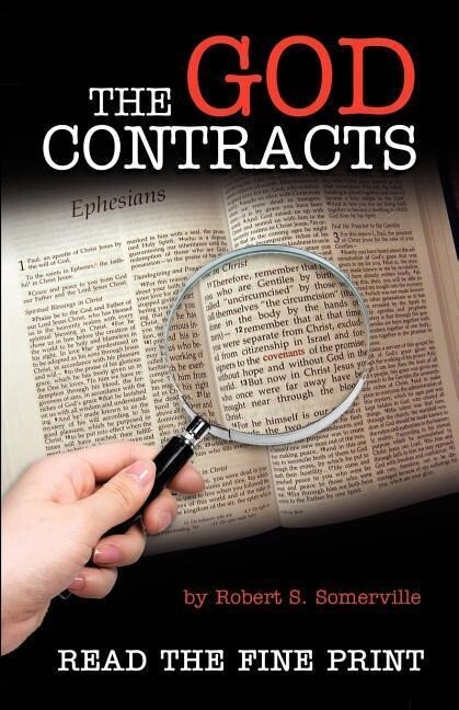 The God Contracts als Taschenbuch