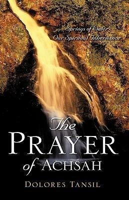 The Prayer of Achsah als Buch