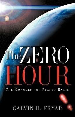 The Zero Hour als Taschenbuch