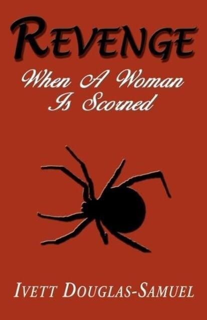Revenge - When a Woman Is Scorned als Taschenbuch