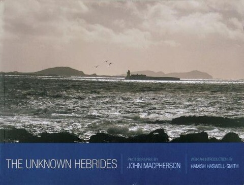 Unknown Hebrides als Taschenbuch