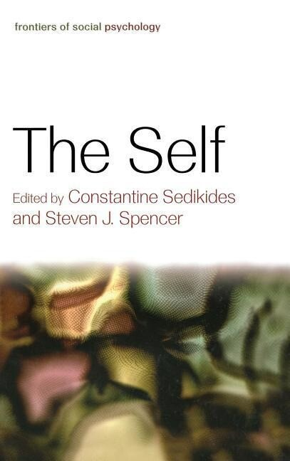 The Self als Buch