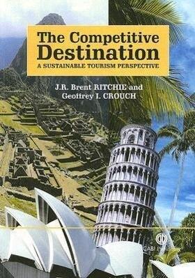 Competitive Destination als Taschenbuch