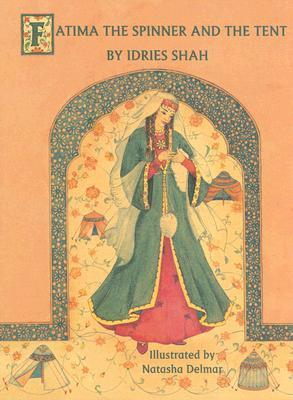 Fatima the Spinner and the Tent als Buch