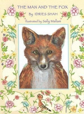 The Man and the Fox als Buch